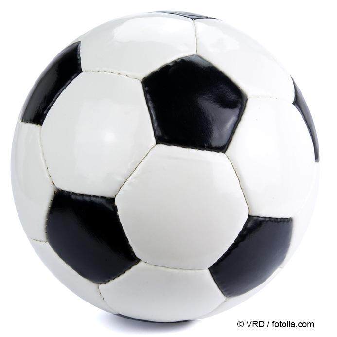 soccer ball © VRD / fotolia.com