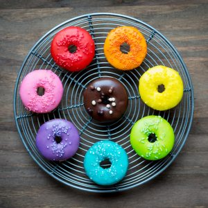 Donuts © RuthBlack - stock.adobe.com