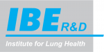 IBE R&D Institute for Lung Health gGmbH Logo