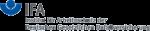 IFA DGUV Logo Deutsch