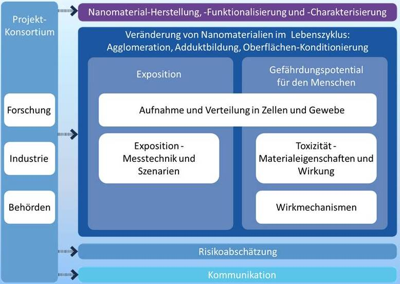NanoGEM Projektplan Deutsch