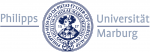 Universität Marburg Logo