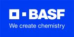 BASF Logo blau