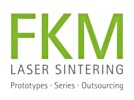 FKM Sintertechnik GmbH Logo