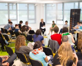 Spotlight November 2020: Nanotechnologie in der öffentlichen Wahrnehmung