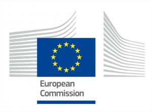 European Commision Logo English