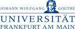 Unuversität Frankfurt Logo Deutsch