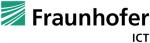 Fraunhofer ICT Logo