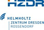 HZDR Logo Deutsch