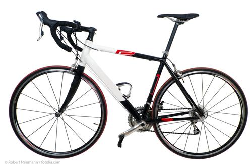 Hightech Bicycle © Robert Neumann / fotolia.com