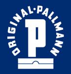 Pallmann GmbH Logo