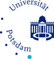Universitaet Potsdam Logo