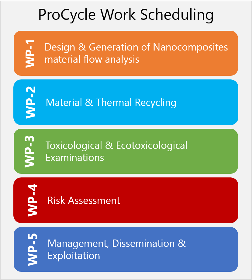 ProCycle Workplan English