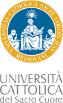 Catholic University of the Sacred Heart Logo
