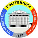 University Politehnica of Bucharest (PUB) Logo