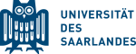 Universitaet Saarland Logo