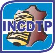 National Research and Development Institute for Textile and Leather (INCDTP) Romania Logo